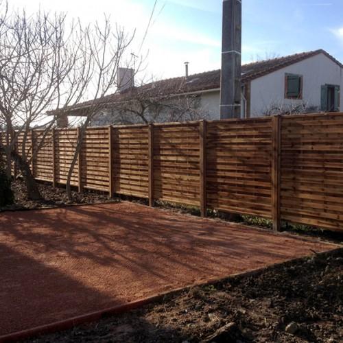 Arboréo, paysagiste création aménagement de jardin Toulouse