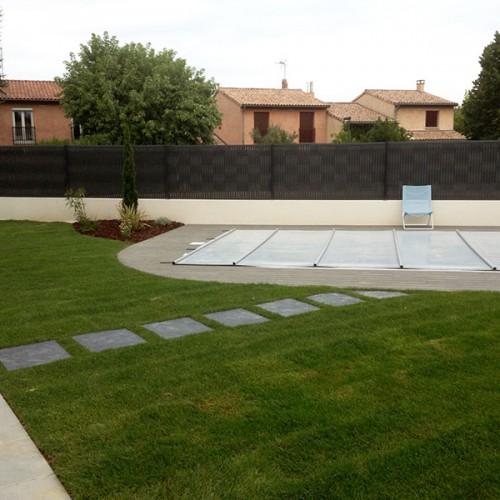 terrasse pas piscine
